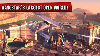Gangstar Vegas: City of Sin Android Game