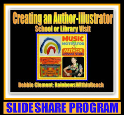 Create YOUR own Author VISIT
