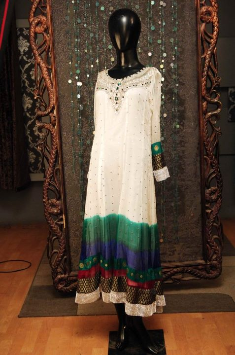 Madiha Ibrar Clothing Collection
