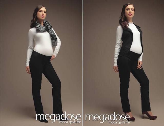 moda para grávida