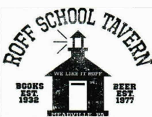 Roff School Tavern