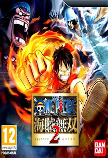Download One Piece Pirate Warriors 2 Full Version PC Games Free