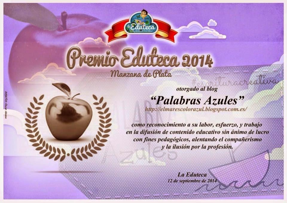 Premio Educteca 2014