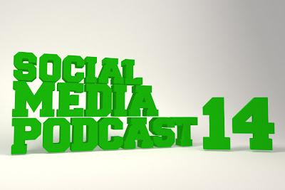 Social media podcast 14
