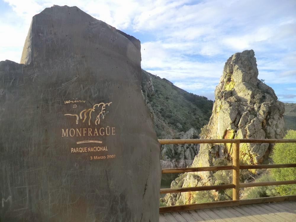 monfrague