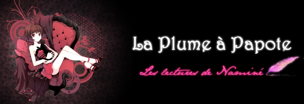 La Plume  Papote