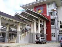 Profil Universitas Pattimura | Unpatti