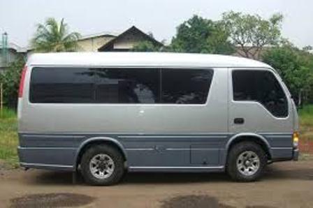 Info Rute dan Harga Caravan Travel