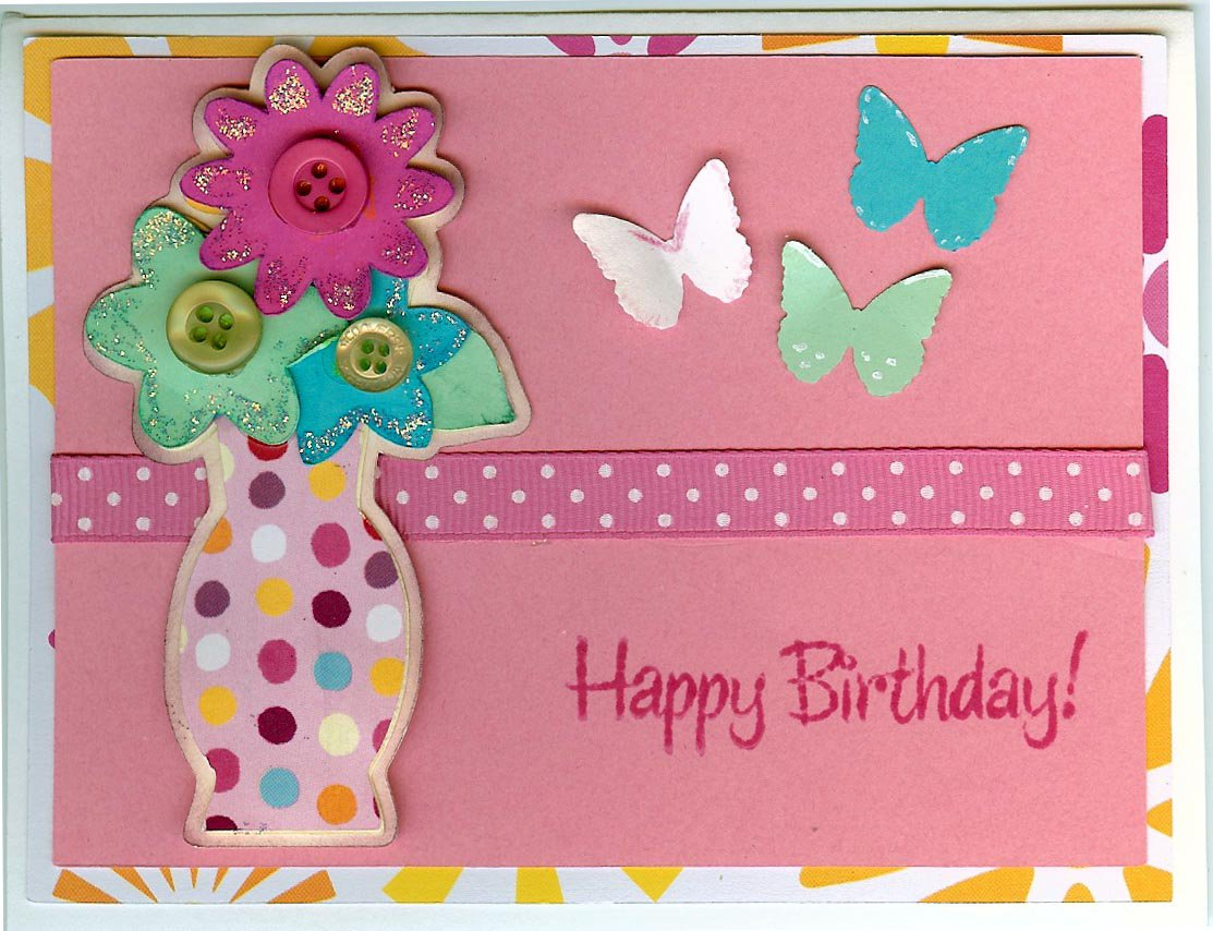 postcard birthday cards