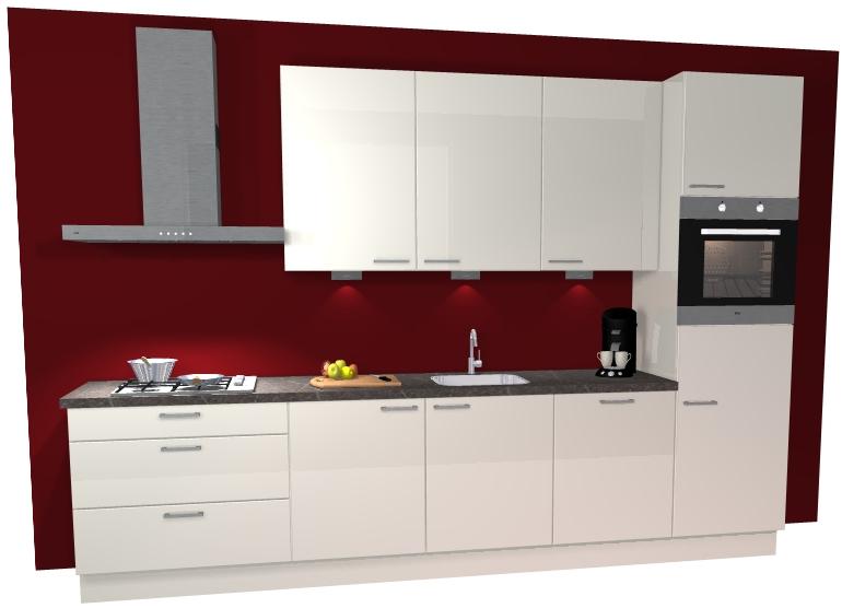 Keuken 4 meter lang keuken - Tegellijm keuken ...