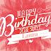 Những lời chúc mừng sinh nhật bằng tiếng Anh hay nhất