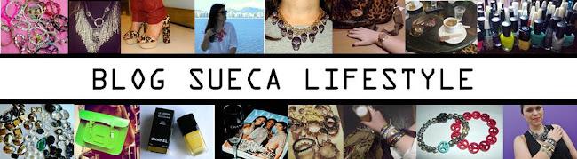 SUECA LIFESTYLE