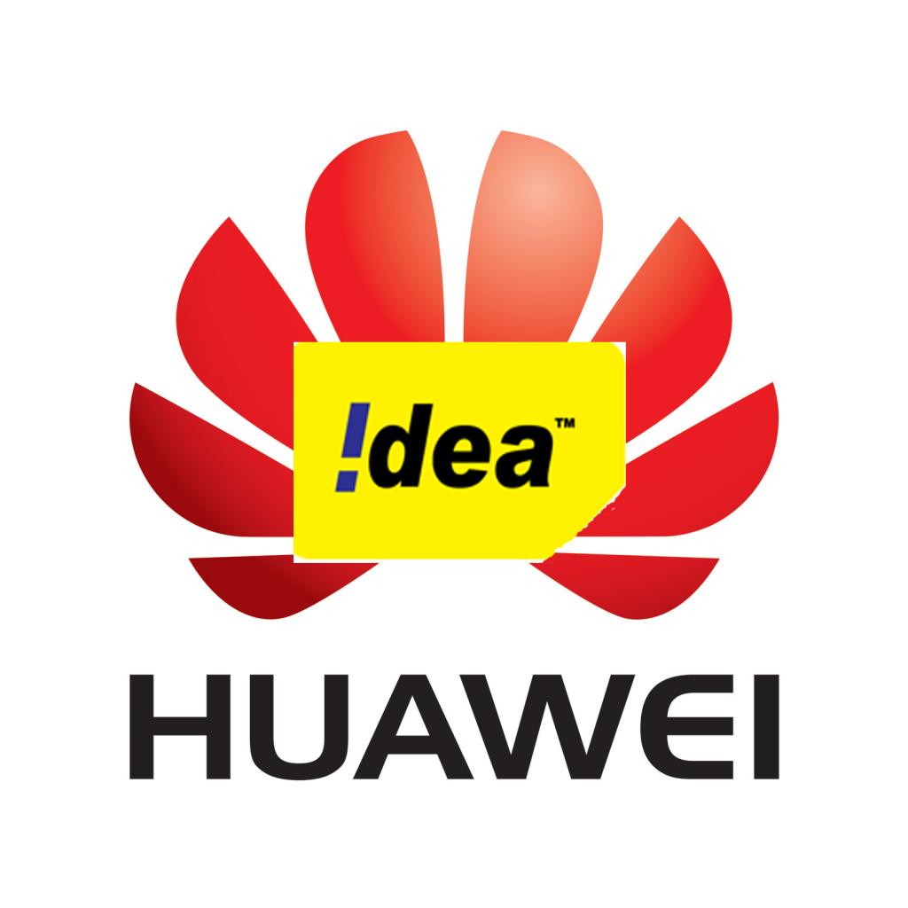 Unlock Huawei E... Idea 3g Logo