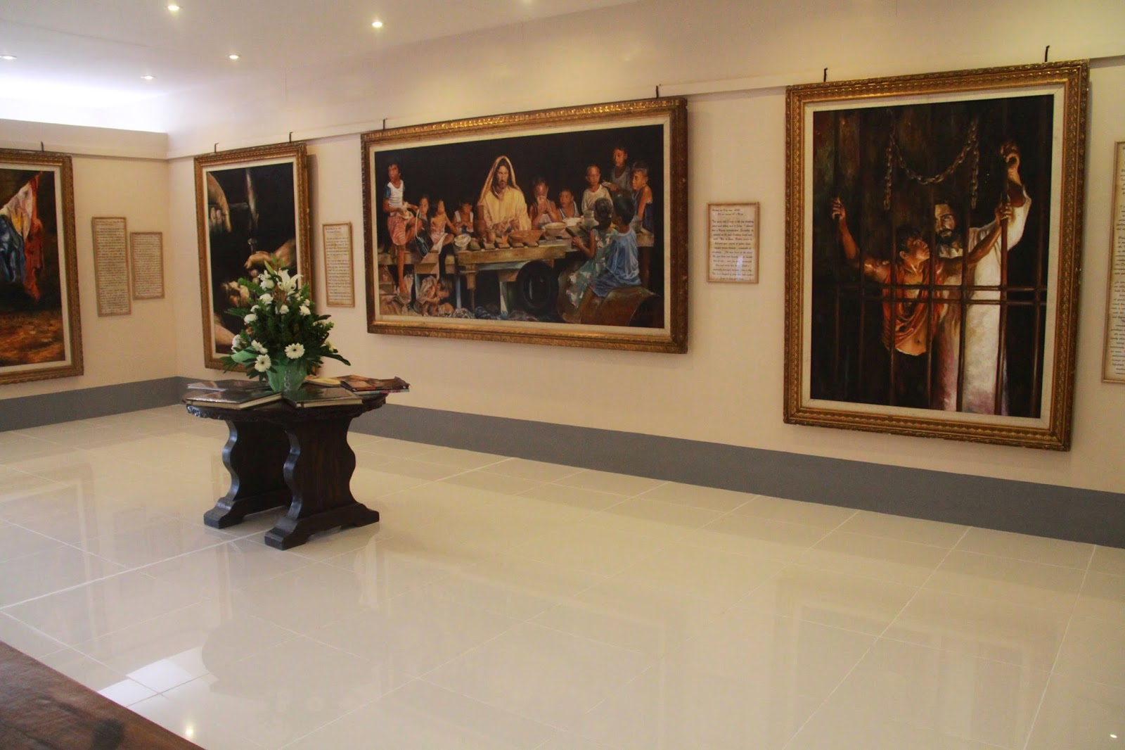 Hapag ng Pag-asa: Joey Velasco Gallery