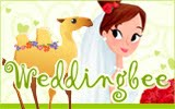 Follow Me on Weddingbee!