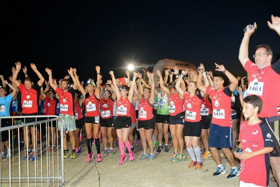 ATLÂNTIDA/XANGRI-LÁ NIGHT RUNNING