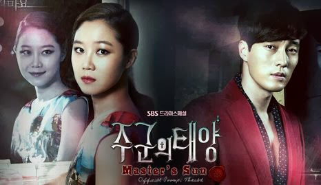 The Masters Sun Episode 14 Eng Sub