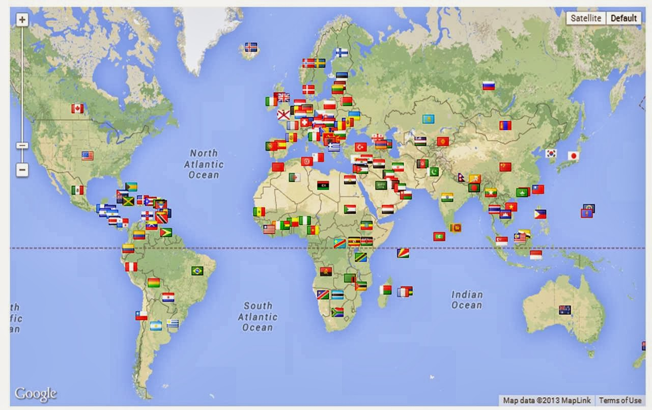 My cool cover collection flag counter stats for my blog the flag counter site also shows a world map with flags added to the portions from where my blog has collected a flag it seems pretty crowded in europe i gumiabroncs Images