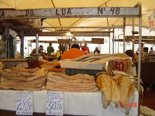 mercado de peixes - belem ver o peso