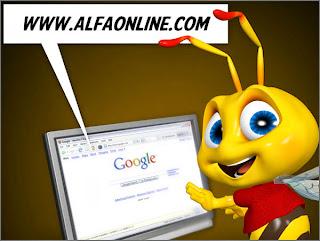 Toko belanja online murah yaitu alfaonline.com