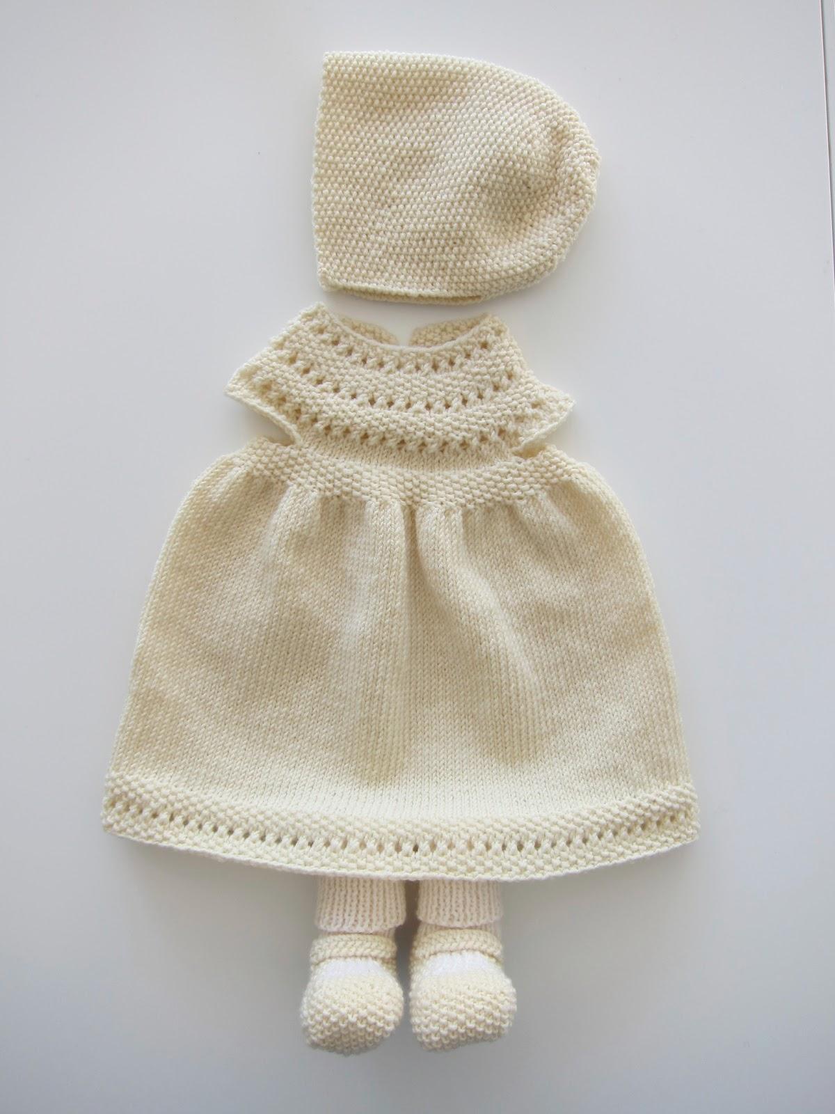 kjoler til nyfødt