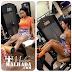 Gracyanne Barbosa e o seu Treino de Pernas - Quadríceps, Posterior e Panturrilha