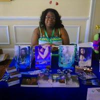 Featured Author