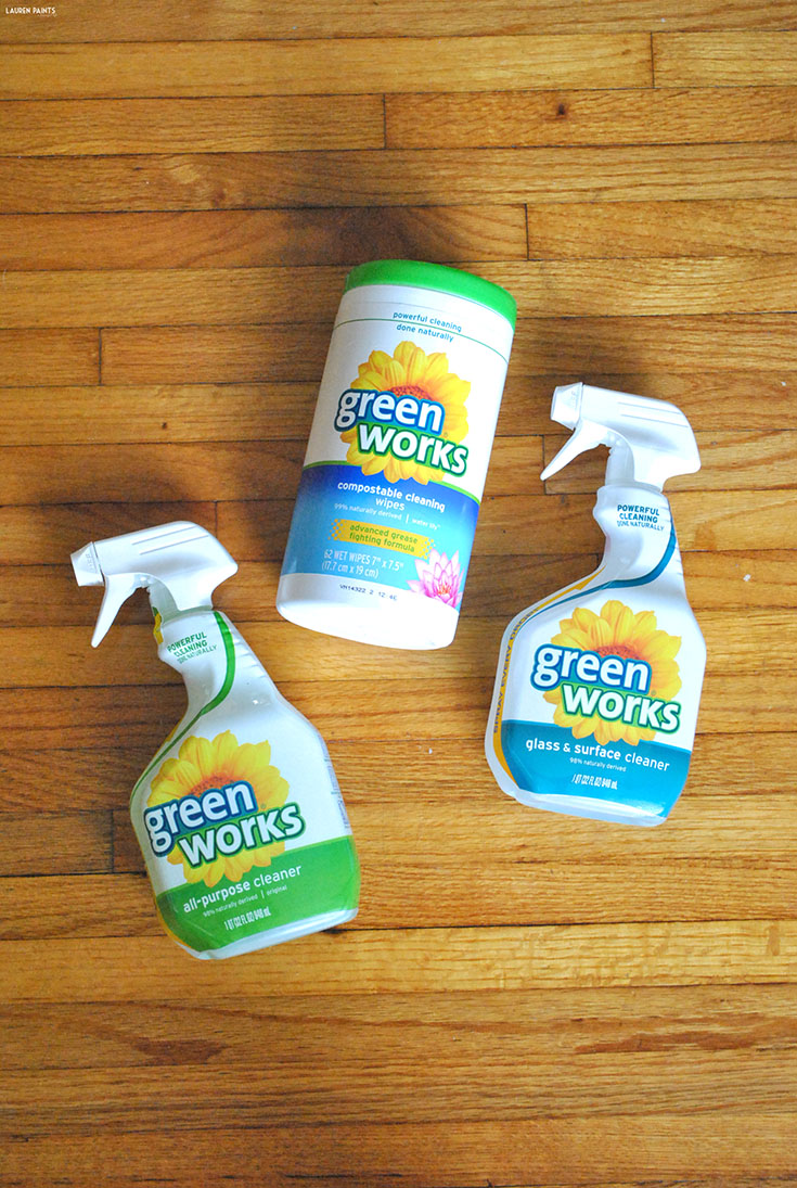 How to Get Your Deposit Back When Moving Out of a Rental with Green Works