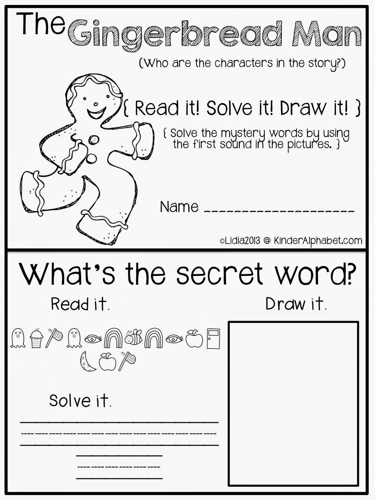 Read It! Draw It! Solve It! Problem Solving for Intermediate Grades, Grades 4-5
