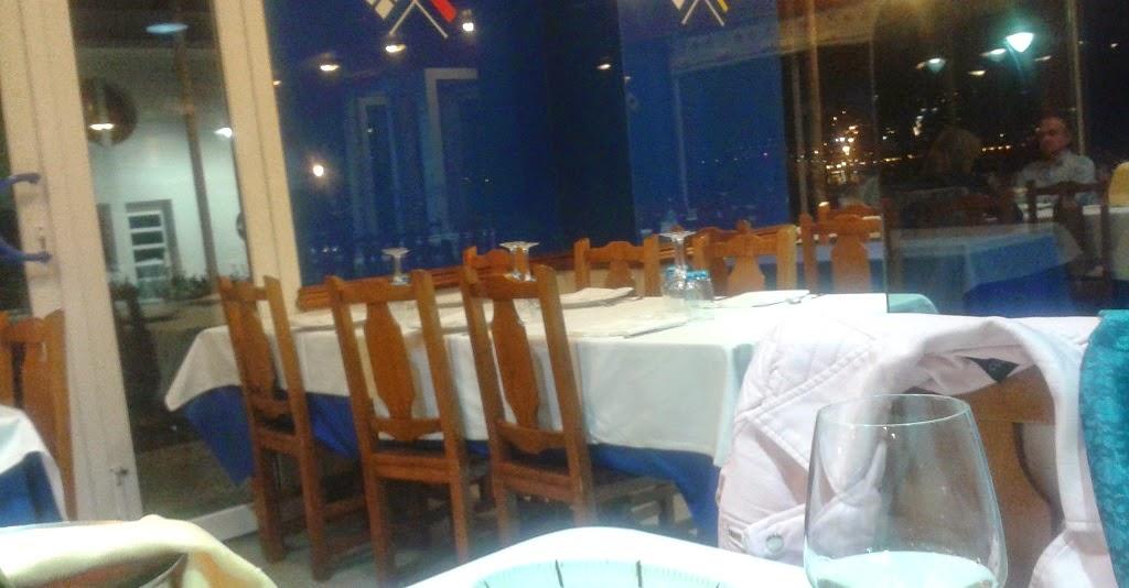 GASTIONOMIA: RESTAURANTE PARRILLAS DEL MAR (GETXO): Había ...