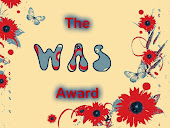 The WAS Blog Award