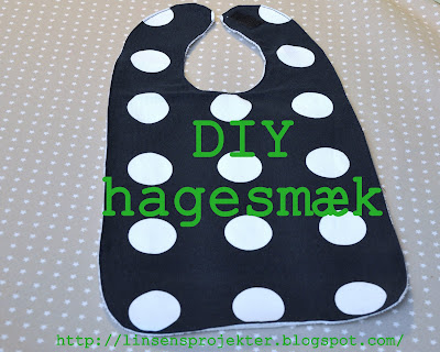 DIY hagesmk