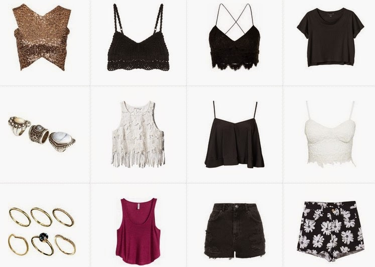 Where to buy festival clothes