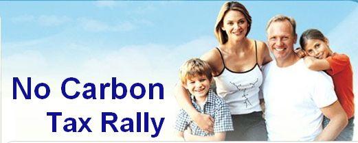 No Carbon Tax