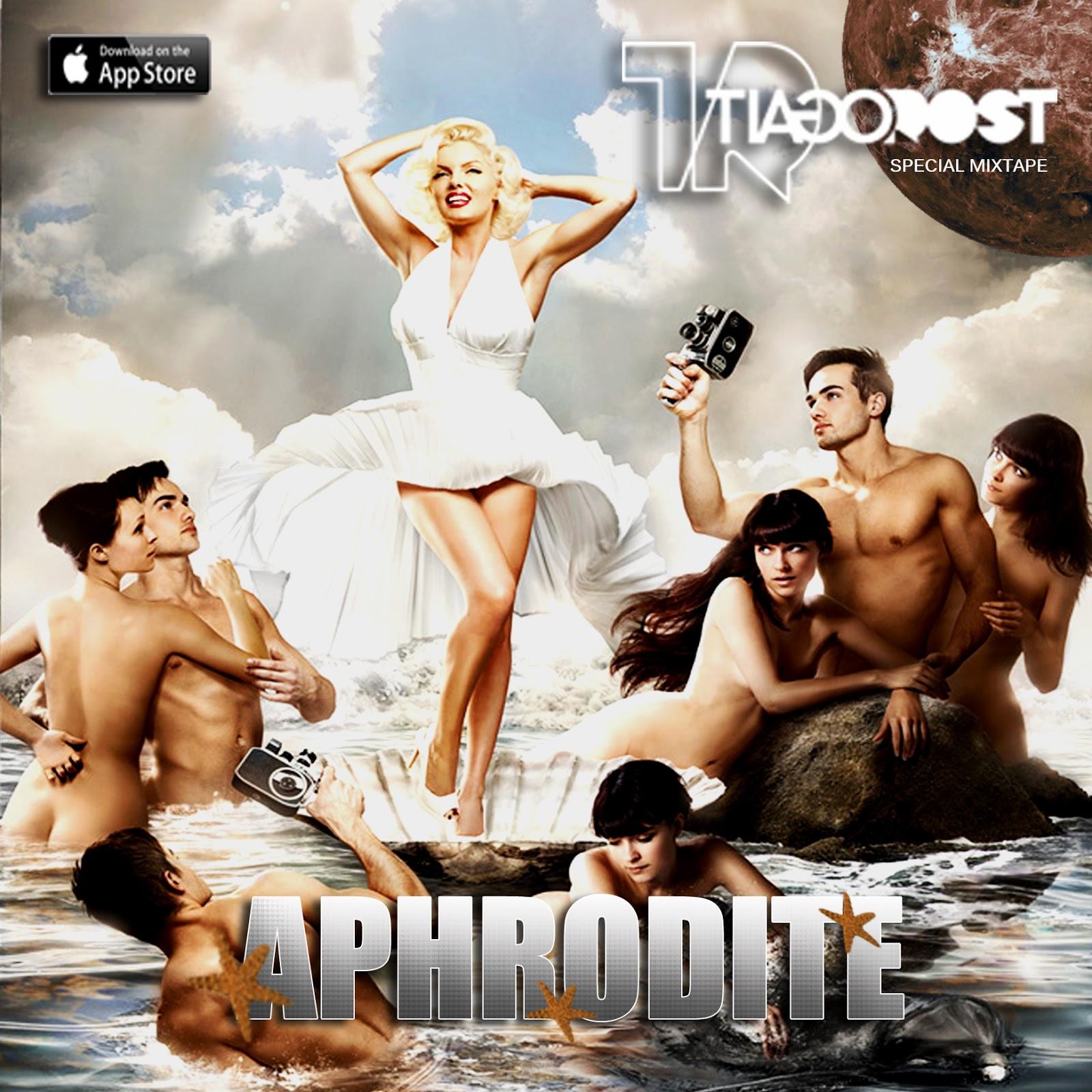 DJ Tiago Rost - APHRODITE (Special Edition)