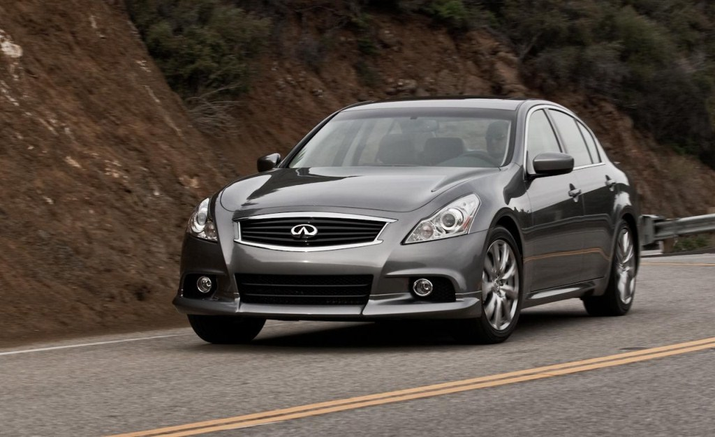 2013 infiniti g37 wallpaper car wallpaper prices specification. Black Bedroom Furniture Sets. Home Design Ideas
