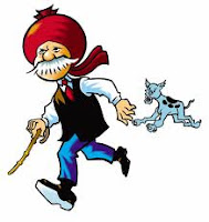 chacha chaudhary Puzzle