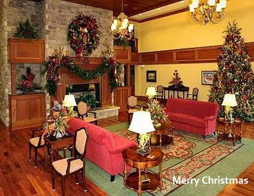 Christmas Hall Decorations Ideas Pinterest Pictures