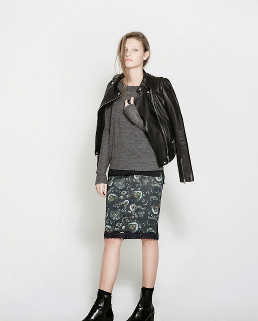 TRF skirt