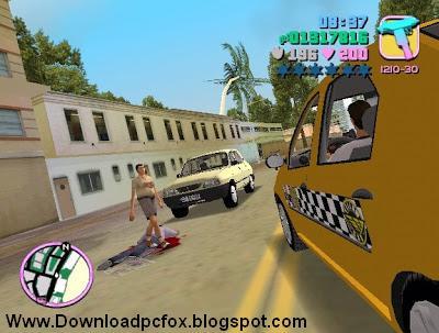 gta vice city free download pc full version