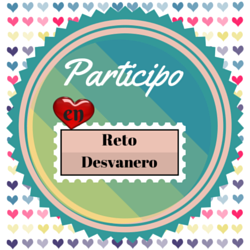 Reto desvanero.