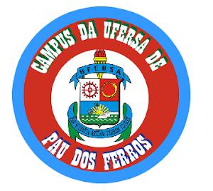 UFERSA DE PAU DOS FERRIS