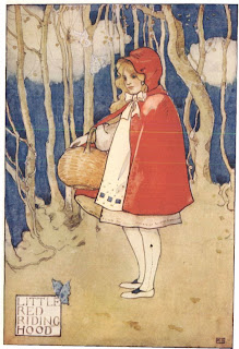 Little Red Riding Hood (1927)