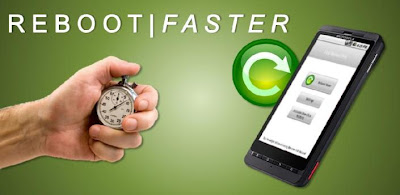 Fast Reboot Pro 3.1 APK FULL VERSION