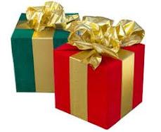 2014 Christmas Gifts