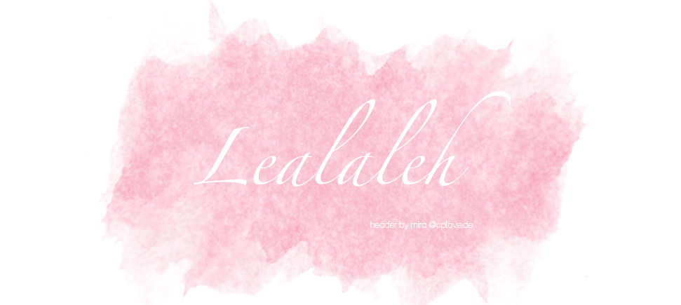 Lealaleh