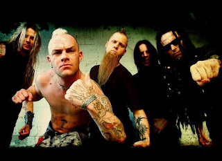 Five Finger Death Punch - Discografia Download
