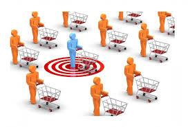 Quản lý một khách hàng thúc đẩy chuỗi cung ứng