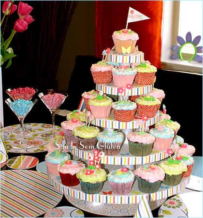 Gardening Cakes Pinterest