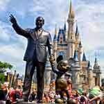 Conceitos de vida de Walt Disney